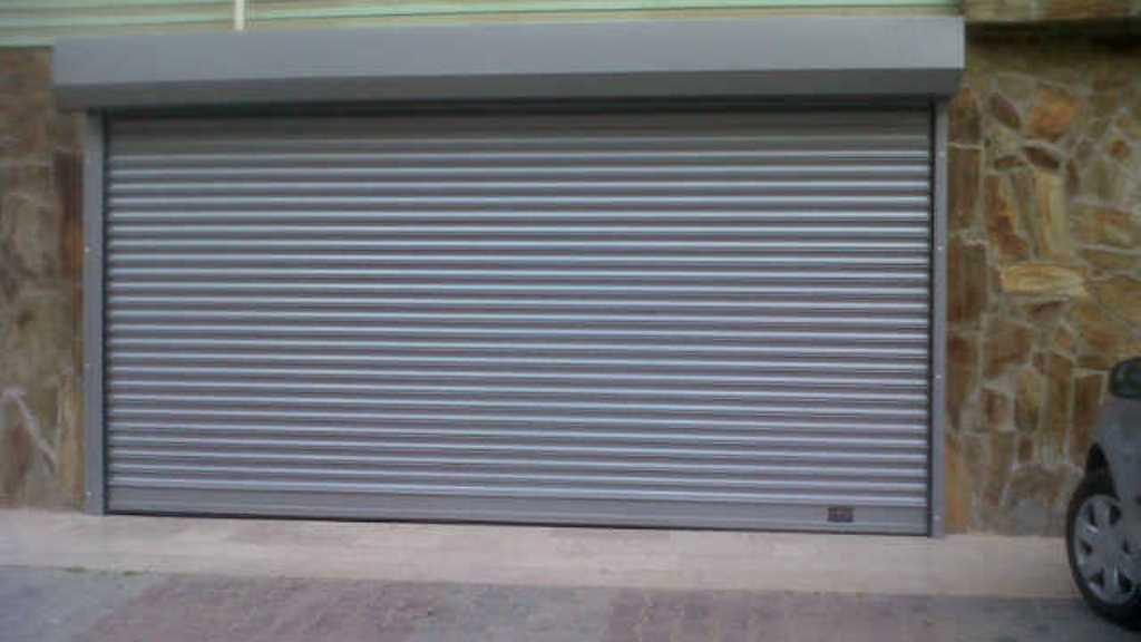 Garaj Kapısı 4