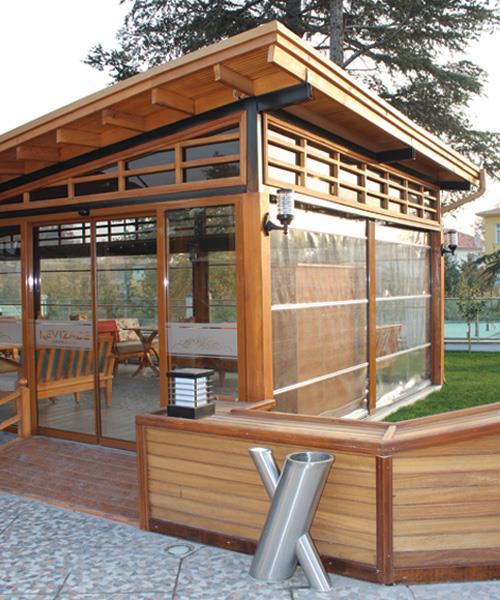 Kış Bahçesi 5