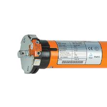 60 mm'lik Motoroll Düz Motor