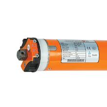 70 mm'lik Motoroll Düz Motor