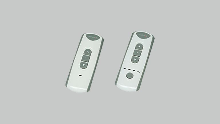Motoroll Tüp Motor Kontrol Üniteleri